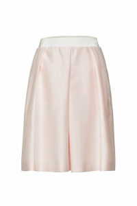 Hugo Razali Skirt with Cotton