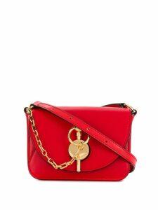JW Anderson nano Keyts bag - Red