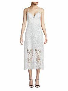 Dillon Lace Dress