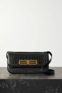 Cult Gaia - Theia Cutout Printed Linen Maxi Dress - Turquoise