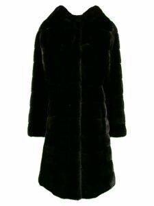 Liska Valencia coat - Brown