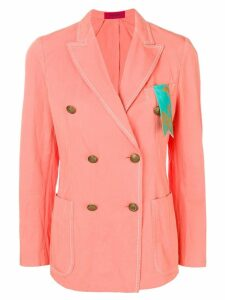 The Gigi Sara blazer - Orange