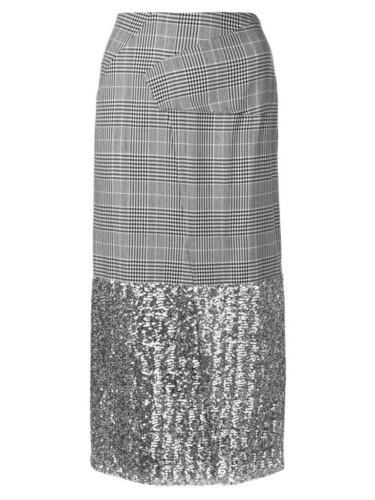 Roland Mouret Abrams pencil skirt - Black