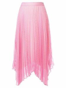 CAMILLA AND MARC Wren midi skirt - Multicolour