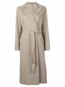 Filippa-K Marisa trench coat - Neutrals