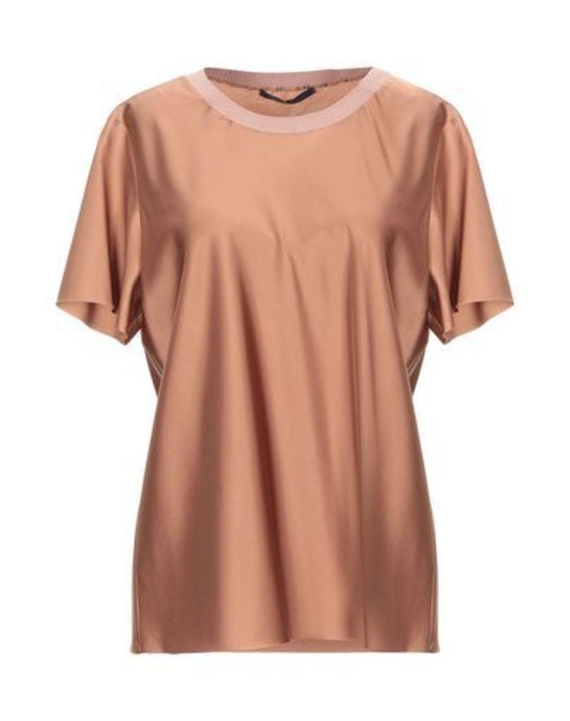 AGNONA SHIRTS Blouses Women on YOOX.COM