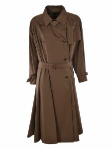 Max Mara Albano Trench Coat