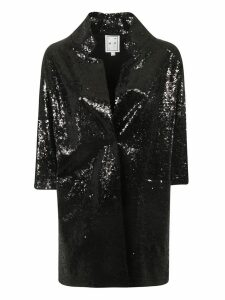 In The Mood For Love Sequined Coat