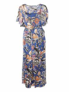 Maliparmi Floating Dress