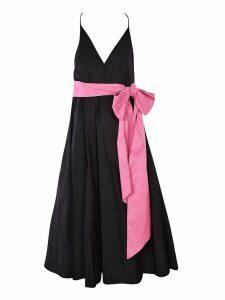 N.21 Bow Dress