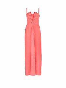 Emporio Armani long dress