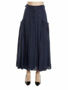 Gabriela Hearst cyrelle Skirt