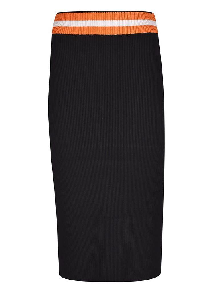 Calvin Klein Midi Pencil Skirt