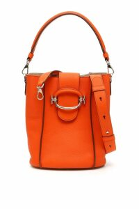 Tods Tt Ring Bucket Bag
