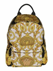 Versace Medusa Backpack