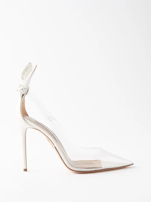 No. 21 - Ruffled Satin Mini Dress - Womens - Dark Green