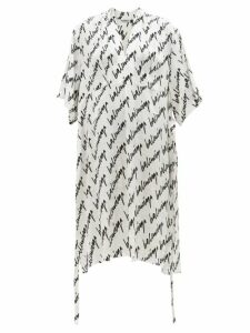 Altuzarra - Ravello Layered Wool Blend Blazer - Womens - Black