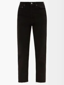 No. 21 - Pvc Layer Crystal Embellished Cotton Dress - Womens - Multi