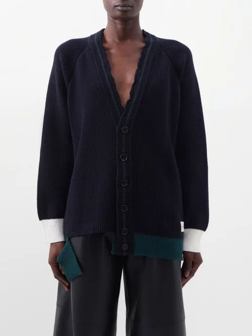 Miu Miu - Sequinned Crepe Mini Dress - Womens - Silver