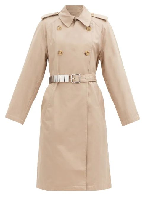 Noki - Customised Street Couture Zip Through Sweatshirt - Womens - Multi