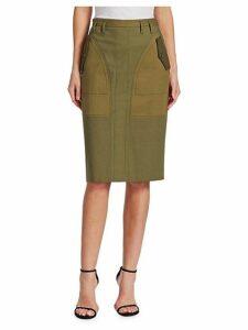 Winterland Skirt