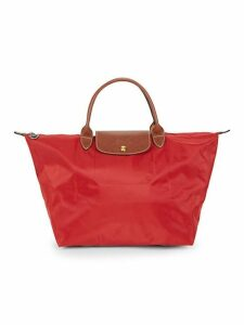 Medium Le Pliage Top Handle Bag