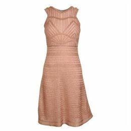 M Missoni Glitter Dress