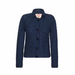 Nero Studio - Beige Checked Coat