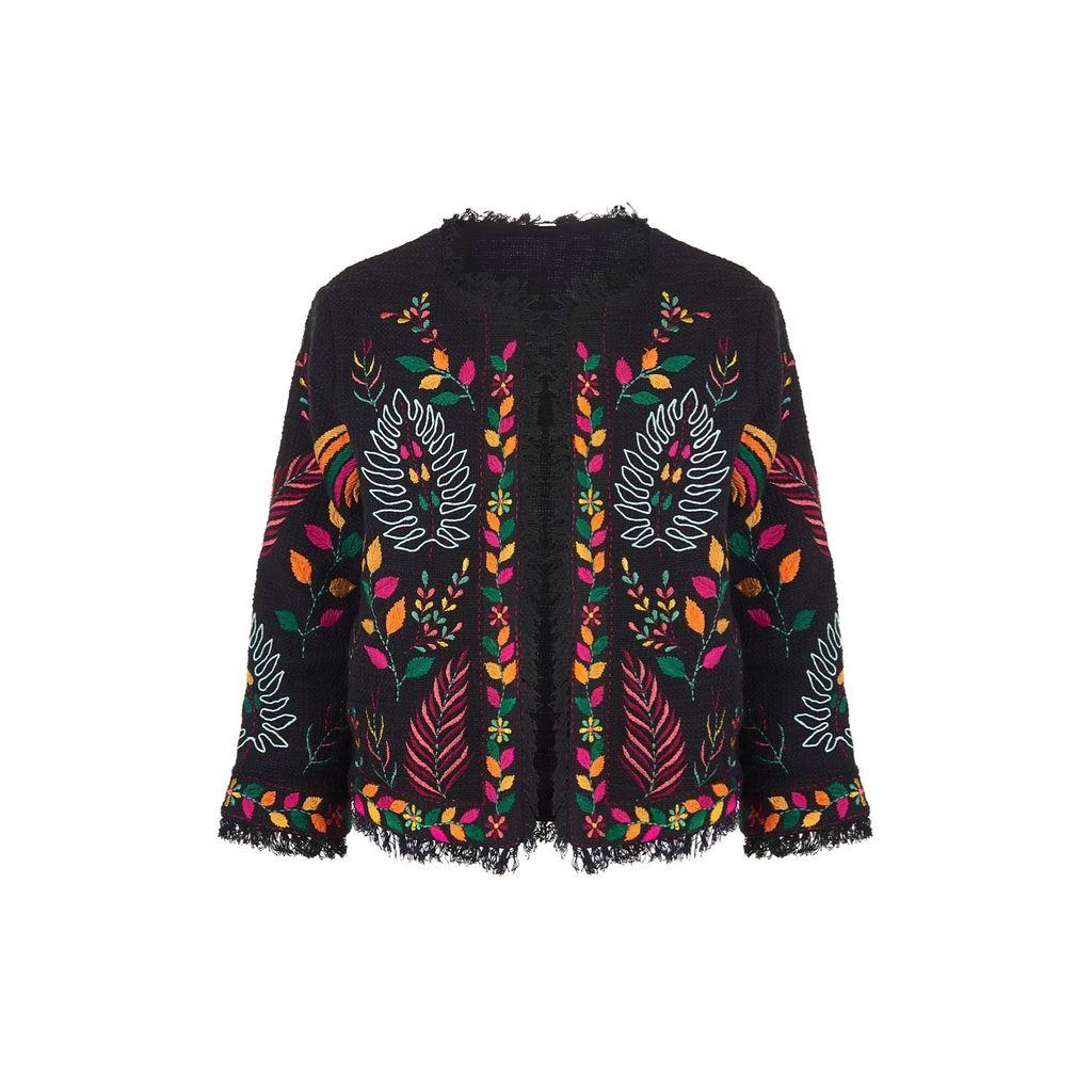 Vivienne Hu - Kimono Dress