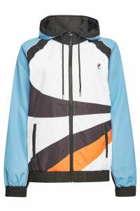 P.E. Nation Sky Shot Zipped Jacket