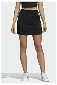 Womens adidas Originals Black Styling Complements Skirt -  Black