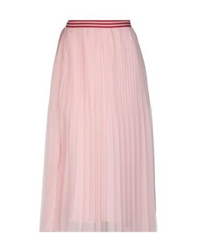 ATOS LOMBARDINI SKIRTS 3/4 length skirts Women on YOOX.COM
