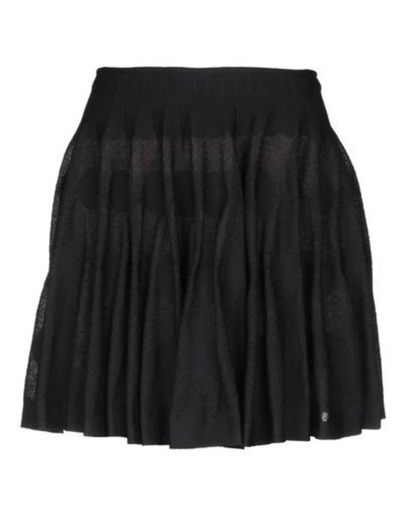 ALAÏA SKIRTS Knee length skirts Women on YOOX.COM