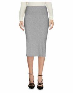 JAMES PERSE SKIRTS 3/4 length skirts Women on YOOX.COM