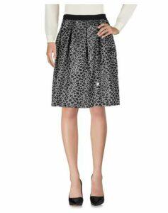 SISTE' S SKIRTS Knee length skirts Women on YOOX.COM