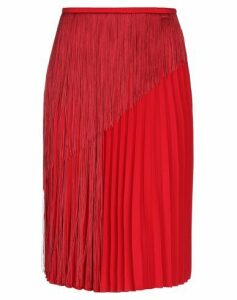 MARCO DE VINCENZO SKIRTS Knee length skirts Women on YOOX.COM