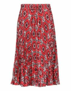 REDValentino SKIRTS 3/4 length skirts Women on YOOX.COM