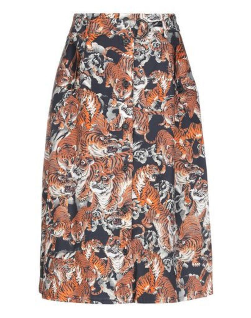 PAUL & JOE SKIRTS 3/4 length skirts Women on YOOX.COM