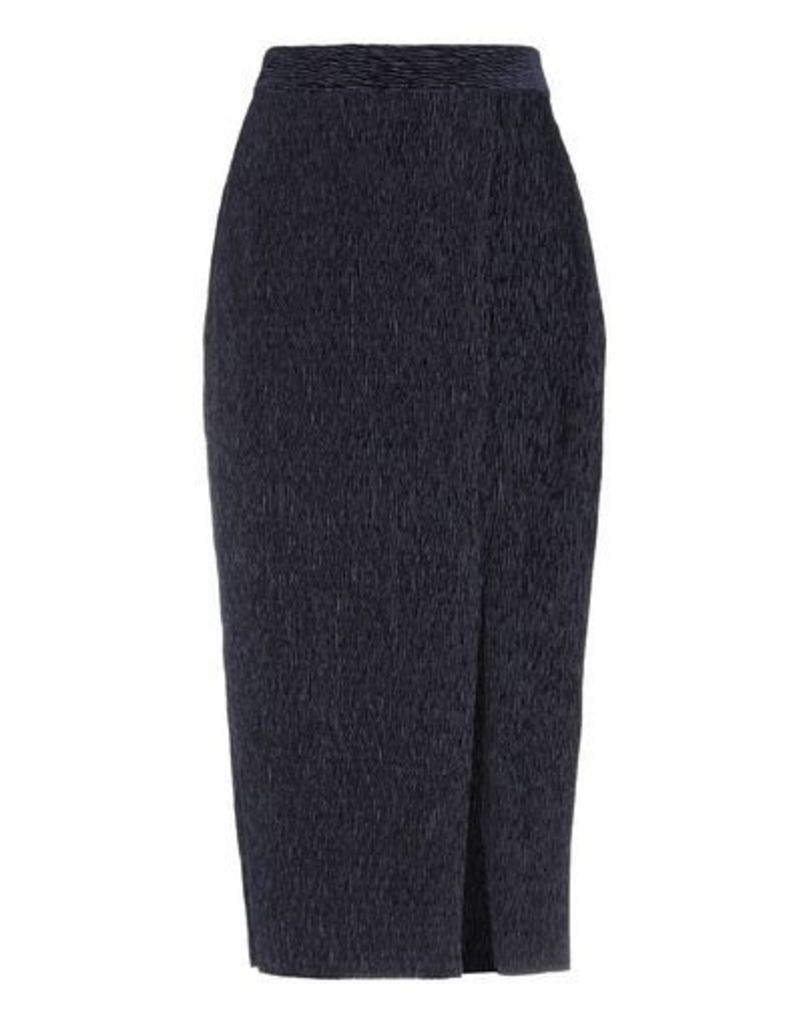 NICE THINGS by PALOMA S. SKIRTS 3/4 length skirts Women on YOOX.COM