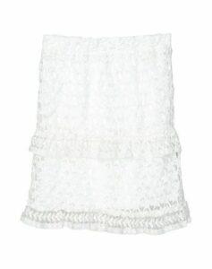 Z.O.E. ZONE OF EMBROIDERED SKIRTS Knee length skirts Women on YOOX.COM