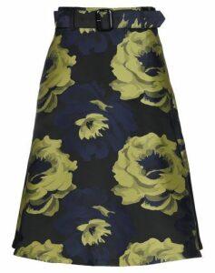 BLUGIRL BLUMARINE SKIRTS 3/4 length skirts Women on YOOX.COM