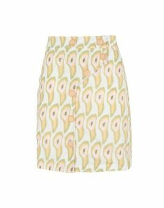 RAKHA SKIRTS Knee length skirts Women on YOOX.COM