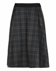 JIJIL SKIRTS 3/4 length skirts Women on YOOX.COM