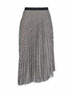 CIVIDINI SKIRTS 3/4 length skirts Women on YOOX.COM