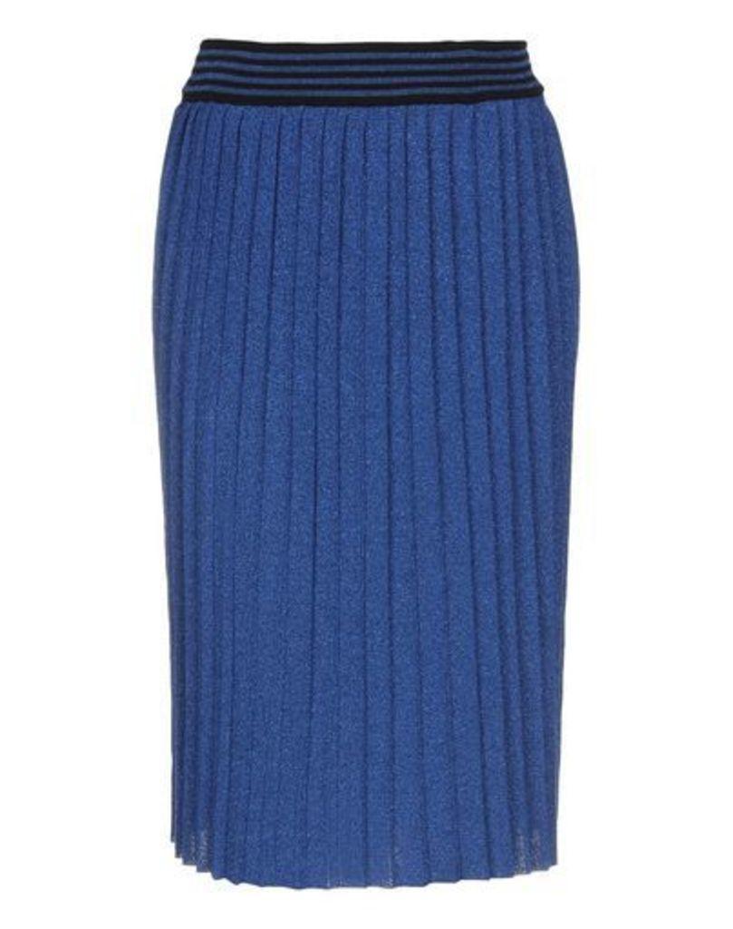 GOTHA SKIRTS Knee length skirts Women on YOOX.COM
