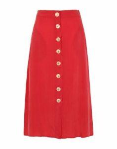 RAKHA SKIRTS 3/4 length skirts Women on YOOX.COM