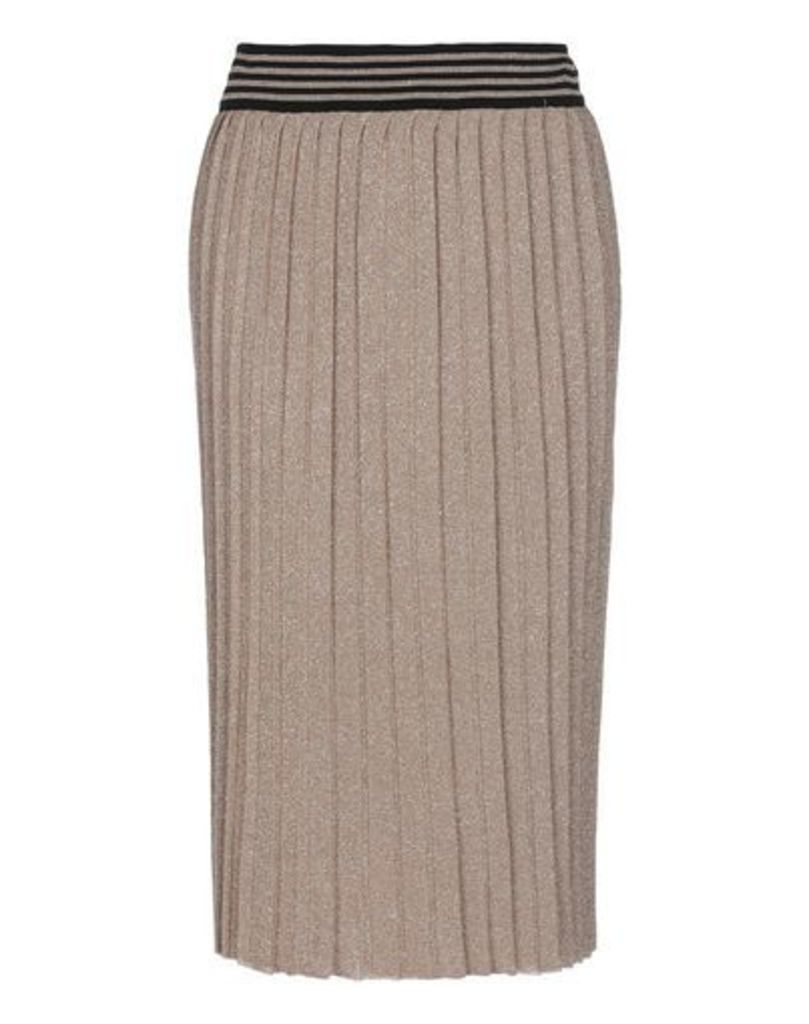 GOTHA SKIRTS 3/4 length skirts Women on YOOX.COM