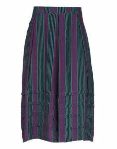 PAOLO CASALINI SKIRTS Knee length skirts Women on YOOX.COM