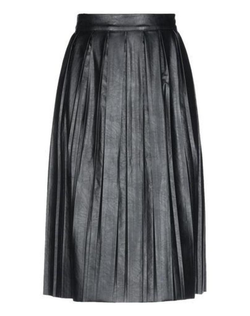NO-NÀ SKIRTS 3/4 length skirts Women on YOOX.COM