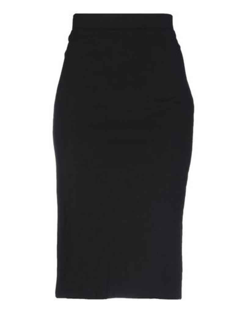 NUOVO BORGO SKIRTS 3/4 length skirts Women on YOOX.COM